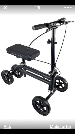 Knee scooter for Sale in Oakland, CA