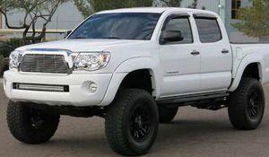 2007 Toyota Tacoma PreRunner for Sale in Oxnard, CA