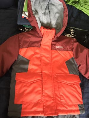 Kids size 4/5 snow set for Sale in West Carson, CA