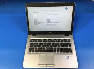 HP 840 G4 Laptop for Sale in Alafaya, FL