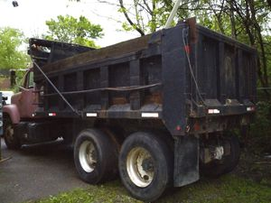 2000 International H 2574 Tandem for Sale in Trotwood, OH