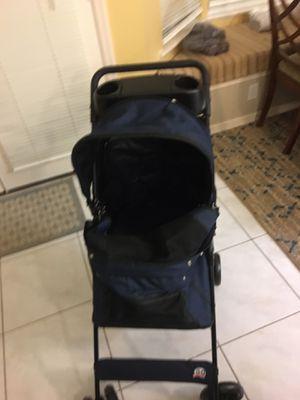 Go pet club Dog stroller for Sale in Fort Pierce, FL