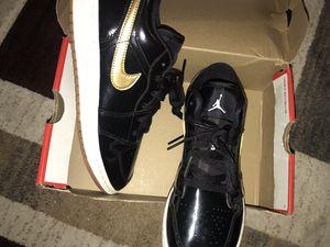 Brand New Big Kid Air Jordan Ones for Sale in Stafford, TX