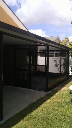Screen pool and porch for Sale in Kissimmee, FL