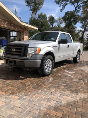 2009 Ford F-150 for Sale in Ocala, FL