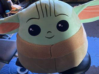 """Squishmsllow , Baby Yoda . 20"""", New for Sale in South San Francisco,  CA"""