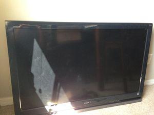 """46"""" Sony Bravia Flatscreen tv for Sale in Cape Coral, FL"""