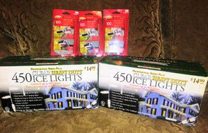 NEW Holiday House Lights for Sale in Vancouver, WA