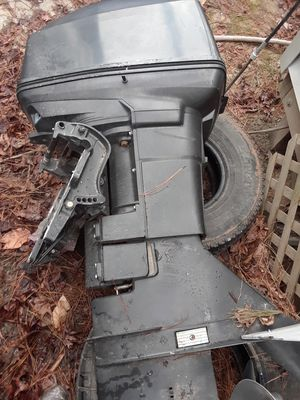 Outboard motor for Sale in Snell, VA