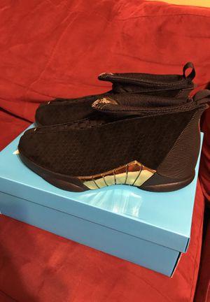 New Air Jordan 15 Doernbecher size 10.5 for Sale in Henrico, VA