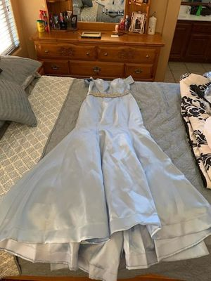 Prom dress brand new size 11 for Sale in Las Vegas, NV
