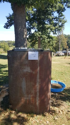 Fuel tank for Sale in Shenandoah, VA