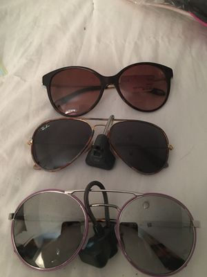 Tiffany co rayban and Prada 80$ each for Sale in Houston, TX