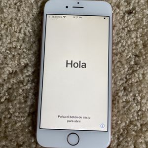 Unlocked iPhone 6s for Sale in Holiday, FL