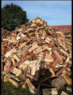 FOREWOOD SEASONED MIXED & OAK for Sale in Elk Grove, CA