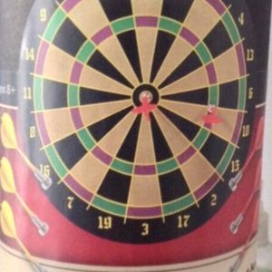 New two in one magnetic dartboard set for Sale in Fort Pierce, FL