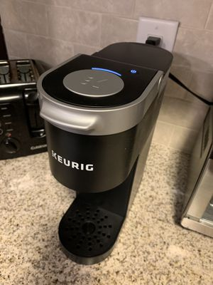 New Keurig single for Sale in Woodbridge Township, NJ