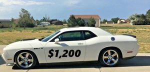 🌺$1,2OO Selling🌺 2009 Dodge Challenger🌺 very nice🙏🏼 for Sale in Orange, CA
