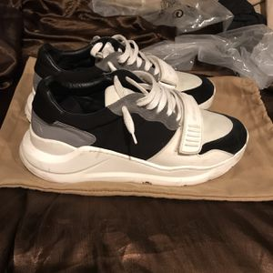 Authentic Burberry sneakers for Sale in Alta Loma, CA
