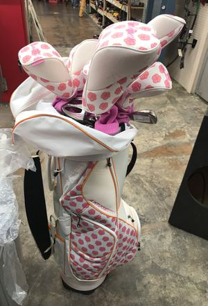 Women's golf clubs for Sale in Dallas, TX