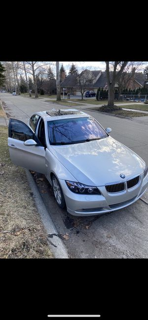 Bmw 2006 330i for Sale in Dearborn, MI