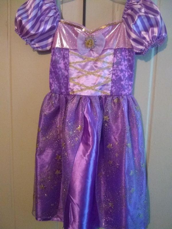 Girls Princess Dresses