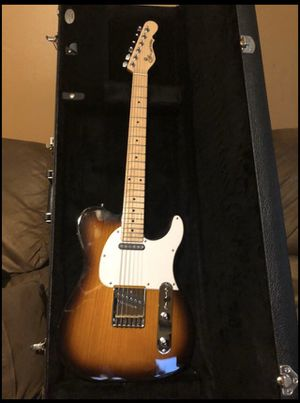 G&L ASAT classic tribute for Sale in Jupiter, FL