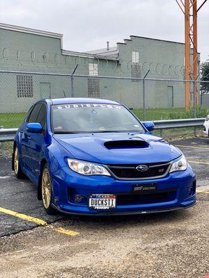 2013 Subaru Impreza WRX STI Hatchback for Sale in Irving, TX