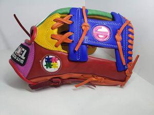 Custom baseball gloves for Sale in Los Angeles, CA