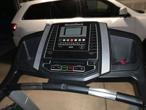 Treadmill, barely used and in great condition for Sale in Colorado Springs, CO
