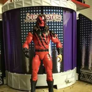WWE Elite KANE for Sale in Dundalk, MD