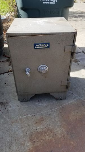 Hercules SAFE for Sale in San Jose, CA