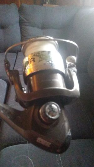 Tebco Predator pr40 SP fishing reel for Sale in West Richland, WA