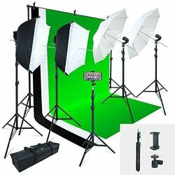 RYNX photography studio kit CF D for Sale in Phoenix,  AZ