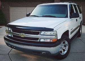 1 OWNER CLEAN TITLE Very Reliable SUV - '03 Chevy Tahoe LS for Sale in Baltimore, MD