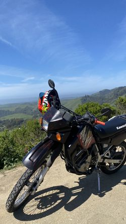 2004 Kawasaki KLR650 for Sale in Mountain View, CA