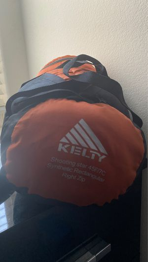 Sleeping bag for Sale in NM, US