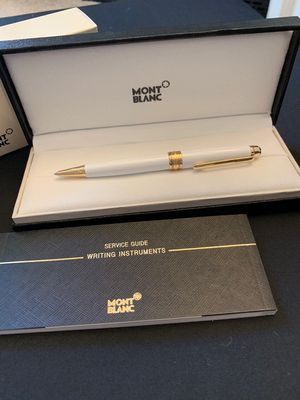 Montblanc Rollerball Pen New for Sale in Los Angeles, CA