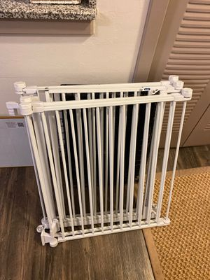 Small dog crate and playpen! $500 value for Sale in Naples, FL