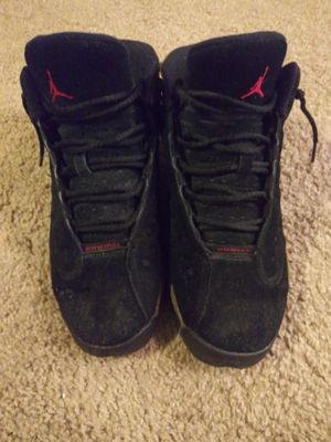 Olive Black Jordan 13s for Sale in Aurora, CO