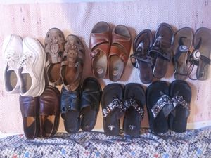 Shoe lot!! All used sz 8-9 take ur pick $10/pair for Sale in MO, US