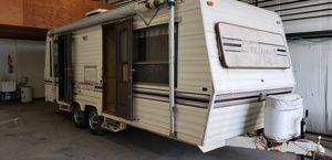 22ft Trailer camper , rv , Hornet challenger for Sale in Aurora, IL