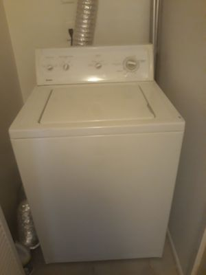 Kenmore washer and dryer for sale for Sale in Sarasota, FL