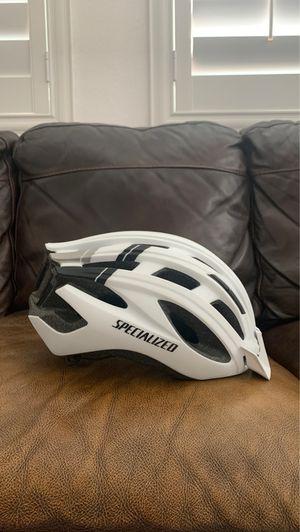 Specialized large road bike:/MTB helmet for Sale in Las Vegas, NV