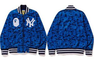 Yankees Bape Jacket size Small- new with tags and purchase confirmation! for Sale in Long Beach, CA