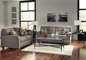 ‼️Tibbee Slate Living Room Set‼️ for Sale in Austin, TX