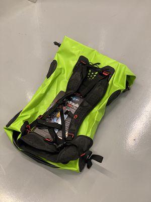 Sea to Summit Waterproof Hydraulic Backpack — Originally $200! for Sale in Tampa, FL