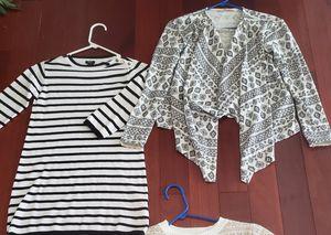 girl clothes bundle dress, cardigan size 10/12 for Sale in Smyrna, GA