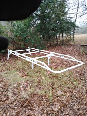 Heavy duty ladder rack for utility bed for Sale in Pelion, SC