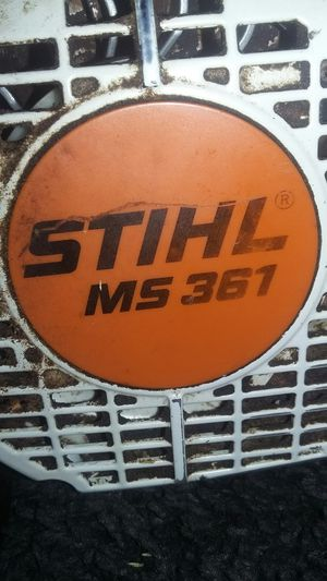 sthil chainsaw for Sale in Portland, OR